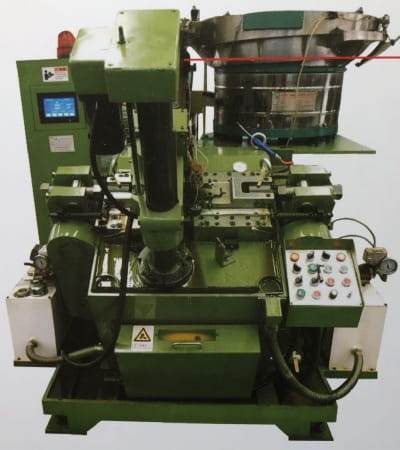 APM-300 Automatic Self Drilling Screw Forming Machine