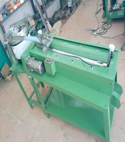 Spring Washer Sorting Selection Machine