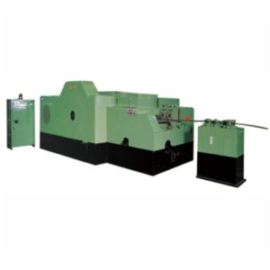 5-6 Stations Nut Cold Forging Machine