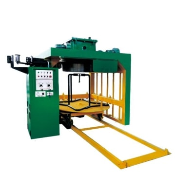 Inverted Wire Drawing Machine