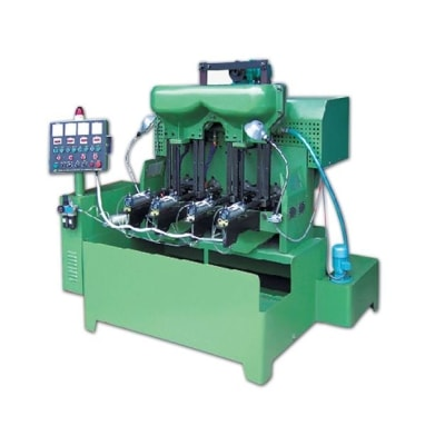Nut Thread Tapping Machine