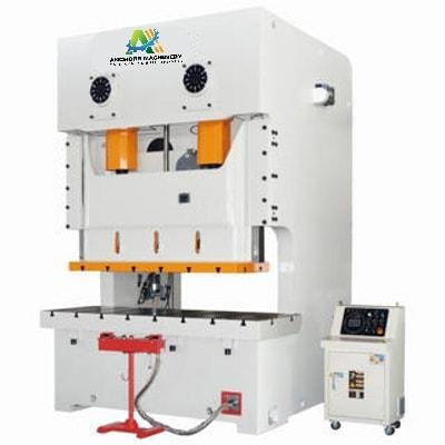 high speed Pnumatic Press Machine