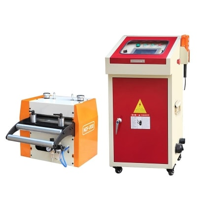 Press Auxiliary Accessories-CNC strip feeder