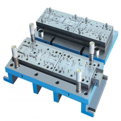 Press Stamping Mold