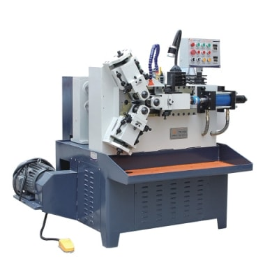 Round Die Hydraulic Thread Rolling Machine