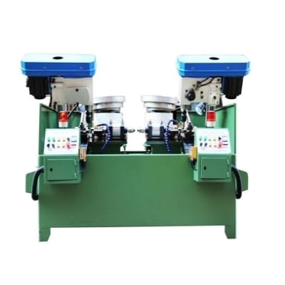 Special Shape Parts Thread Tapping Machine