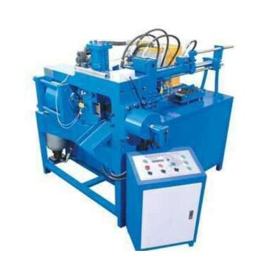 Hydraulic high speed steel rod shear cutting machine