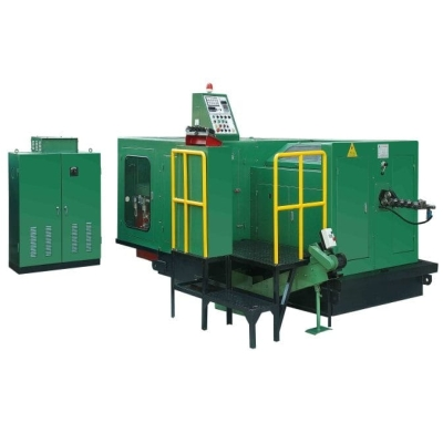 Multi stations high speed cold forging machine
