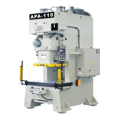 high speed pnumatic cnc stamping press with inverter